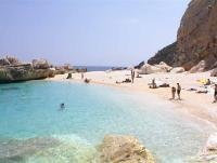 3 bed flat, 500m from beach Cala Gonone