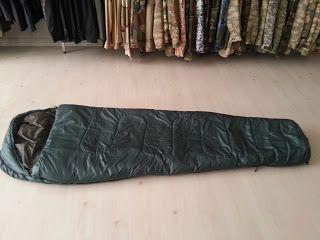 Asker Malzemeleri - Asker Uyku Tulumu: Askeri Uyku Tulumu hafif hava koşullarından son d...