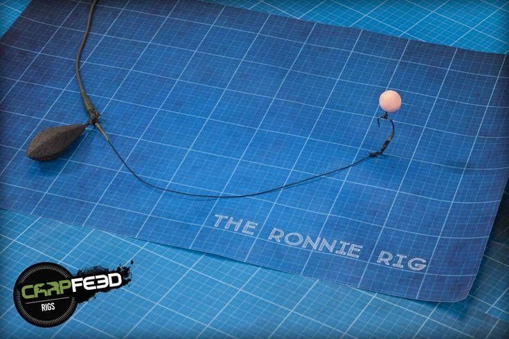 Ronnie rig — Carpfeed