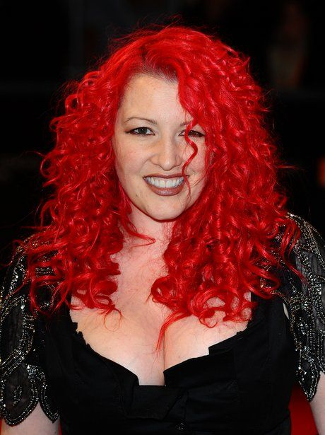 Jane Goldman. i would love to have a career like her's. she wrote the screenplay for The Woman in Black, Kick-Ass and more!