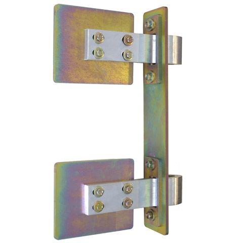 1000 ideas about hidden door hinges on pinterest hidden for Concealed door hinges