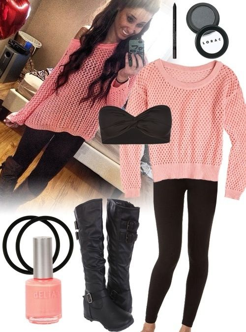 Cute lazy day outfit | Outfits | Pinterest | Snow ...
