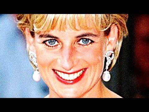 Surprising Facts About: Princess Diana's Crash - YouTube