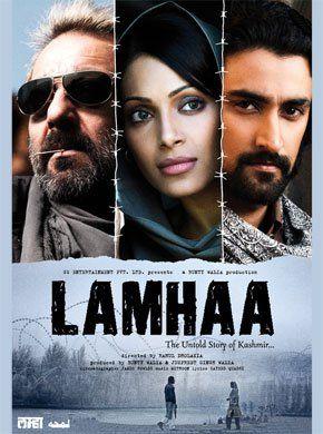 Lamhaa Hindi Movie Online - Sanjay Dutt, Bipasha Basu, Kunal Kapoor, Shernaz Patel, Aman Verma, Yaspal Sharma and Vishwajeet Pradhan. Directed by Rahul Dholakia. Music by Mithoon. 2010 [A] ENGLISH SUBTITLE
