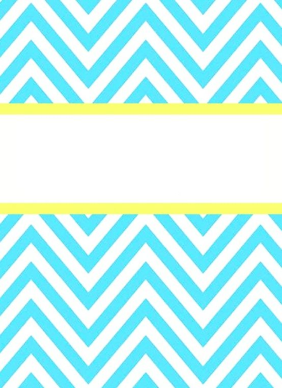 Preppy Binder Covers Printables Cover Templates