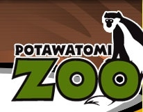 Potawatomi Zoo in South Bend, Indiana