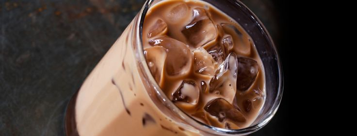 Never tried an iced chocolate tea? You are in for a treat. It's a sinfully delicious way to cool down.