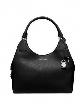 429b351338c9 Michael Michael Kors Camille Large Leather Shoulder Bag #WomensShoulderbags