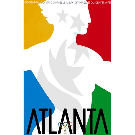 """the greatest mystery of the 1996 olympics in atlanta A total of 83 million tickets were sold for the 1996 games held in atlanta, georgia, usa – often referred to as the """"centennial olympics""""."""