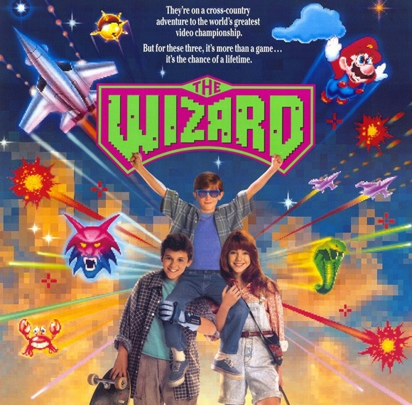 the wizzard The wizard movie, Fred savage, Good movies