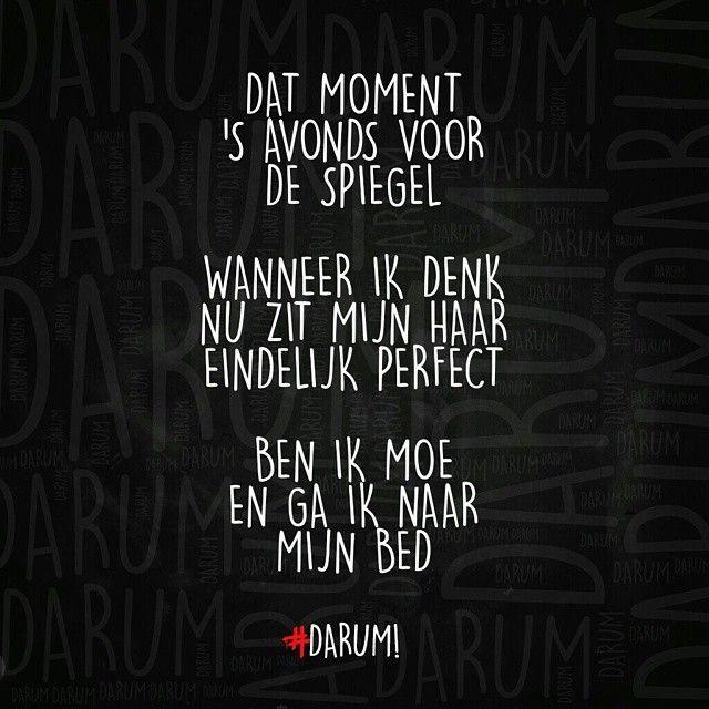 #darum #alvast #slaaplekker