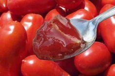 Συνταγές Μαγειρικής - Γλυκό κουταλιού ντοματάκι