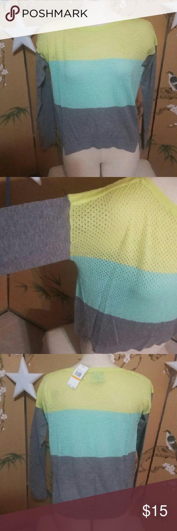 NEW C&C California Sweater sz.S NEW C&C California Sweater sz.S New w. tag C&C California Sweaters