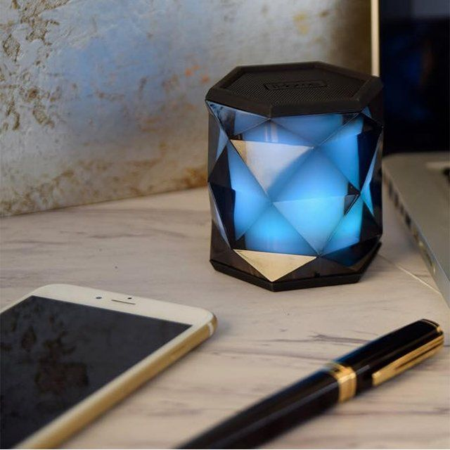 iBT682 Rechargeable Bluetooth Wireless Speakers #Bluetooth, #Design, #Speaker