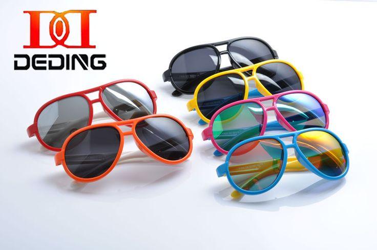 $9.28 (Buy here: https://alitems.com/g/1e8d114494ebda23ff8b16525dc3e8/?i=5&ulp=https%3A%2F%2Fwww.aliexpress.com%2Fitem%2FDeDing-Fashion-Kids-Sunglasses-Child-BlackSun-Glasses-Anti-uv-Baby-Sun-shading-Eyeglasses-Girl-Boy-Sunglass%2F32628844346.html ) DeDing Baby Toddler Sunglasses,Children Kids Infant 100% UV Protection Polarized sunglasses oculos de sol infantil DD1233 for just $9.28
