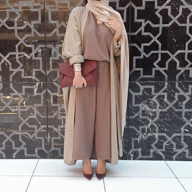 Hijab Fashion : Hijab Fashion : Epiphany.dubai@gm… on Instagram: Another way to wear our trave…