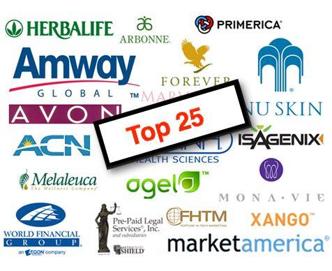MLM Companies – 25 Best MLM Companies Reviewed #best_mlm_companies #network_marketing_companies #top_mlm_companies