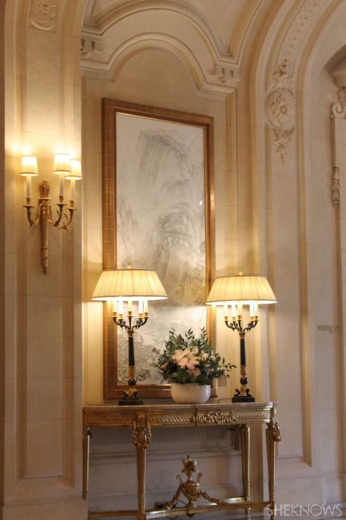 Foyer Decor St Jerome : Best foyer homes st impression images on pinterest