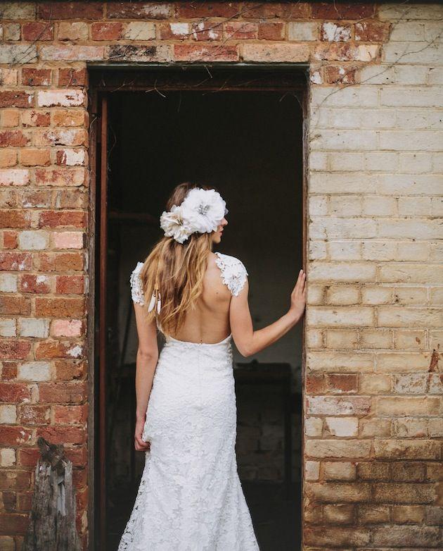 Böhmischer Brautstil von Teeki   – Dresses
