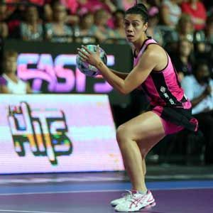 Winning start for FAST5 Ferns The FAST5 Ferns opened the defence of their FAST5 Netball World Series title with an impressive 49-26 win against Malawi in Auckland on Saturday. ...