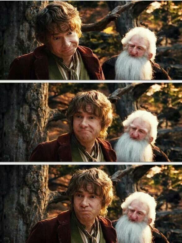 how is the bilbo baggins at 32 quotes have been tagged as bilbo-baggins: jrr tolkien: 'good morning said bilbo, and he meant it the sun was shining, and the grass was very gre.