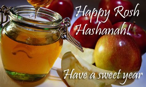 Happy Jewish New Year Tara Greene