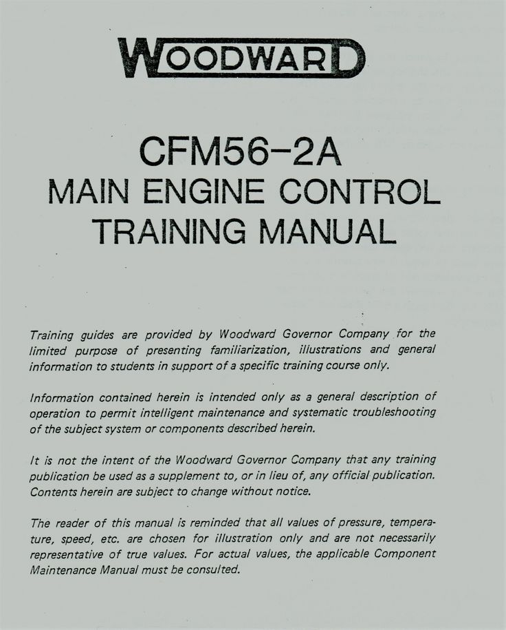 429 best Operation and maintenance manuals for hydraulic governors - training manual