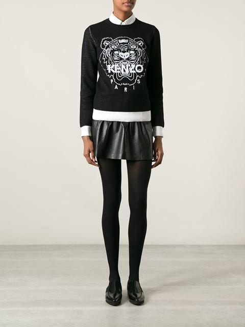 Kenzo 'tiger' Sweater - Smets - Farfetch.com