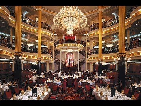 26 Best Royal Caribbean Navigator Of The Seas Images On Pinterest Glamorous Explorer Of The Seas Dining Room Decorating Design