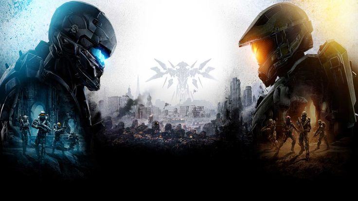 PC gamers are getting Halo 5 Forge!