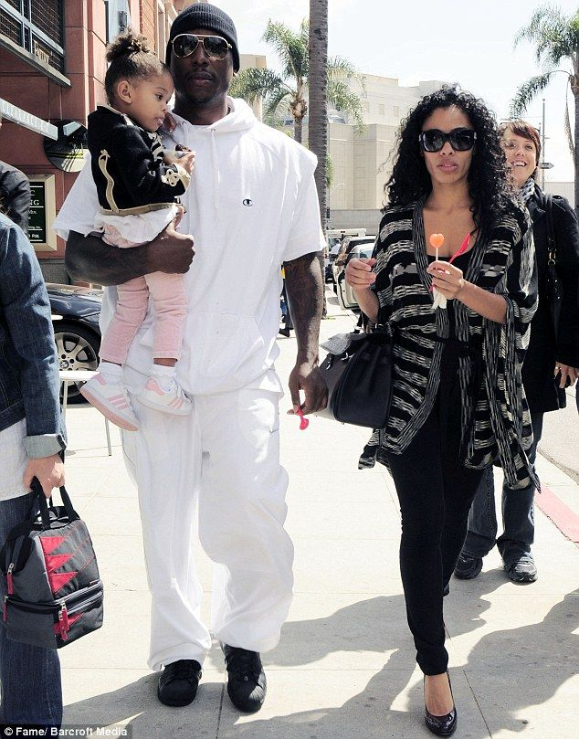 tyrese ex wife | ... Furious star Tyrese Gibson's ex-wife