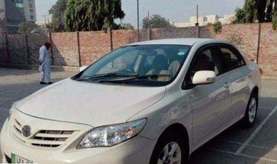 Corporate Auto Mobiles Pvt Ltd Company Register By Securities Exchange Commission Of Pakistan We Deal In New And Used Toyota Corolla New And Used Cars Toyota