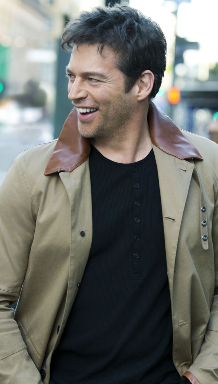 Major respect for this amazingly talented artist.  <3 Harry Connick, Jr
