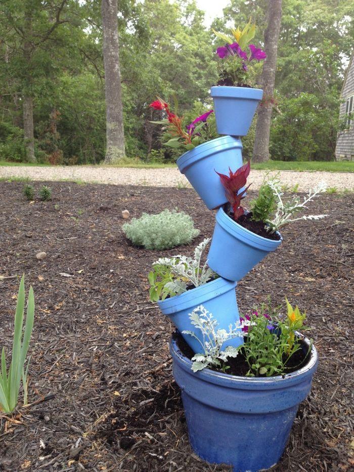 Garden accessories make the garden livelier Outdoor Decor Ideas