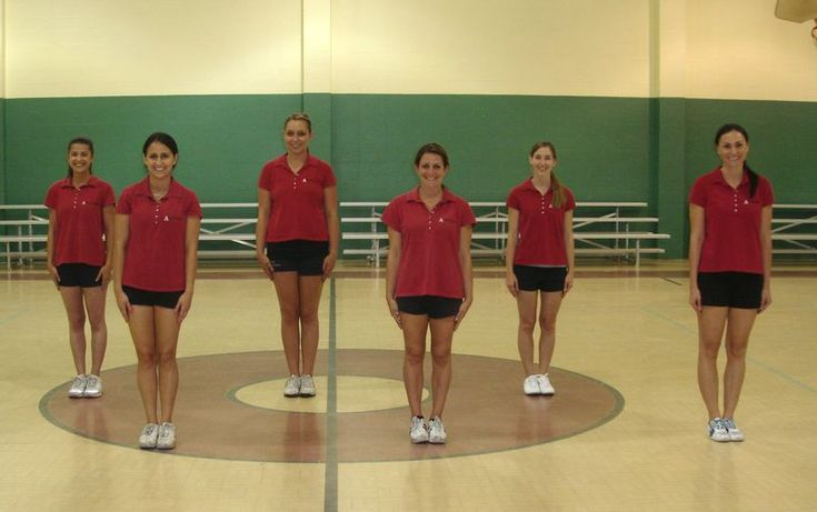 7 Best Cheer Formations! Images On Pinterest