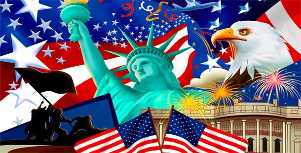 Learn some interesting information about the United States of America while enjoying a range of fun facts and trivia that's perfect for kids!