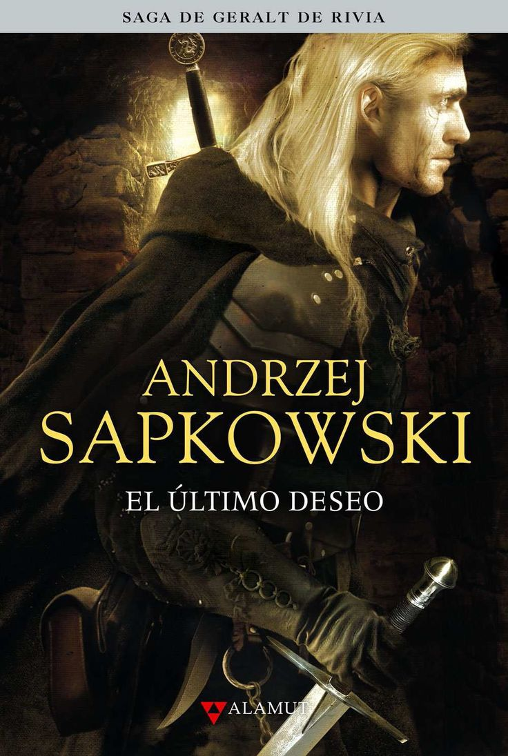 el ultimo deseo (saga geralt de rivia 1, edicion coleccionista)-andrzej sapkowski-9788498890372