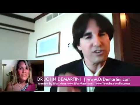 Dr John Demartini: What is a Soulmate and How to attract our Soulmate? http://www.authenticeducation.com.au/?af=CLID1077094