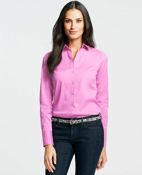 14 best tall women images on pinterest feminine fashion for Womens tall button down shirts
