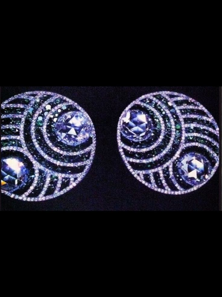 JAR #jewelsbyjar #jarparis #joelarthurrosenthal #jar