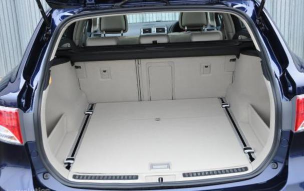 Avensis Wagon Toyota usa - http://autotras.com