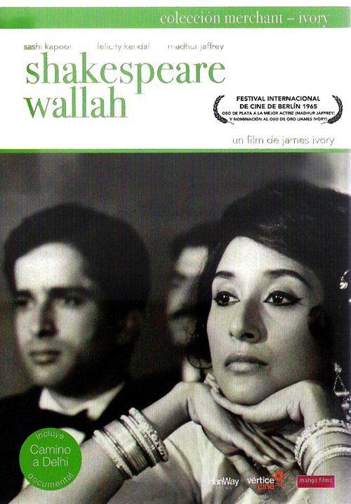 Shakespeare Wallah Full Movie Online 1965