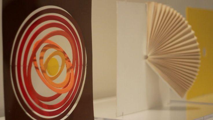 La invención concreta. Colección Patricia Phelps de Cisneros on Vimeo