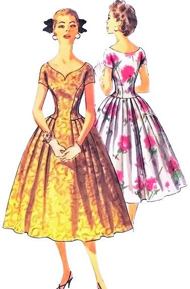 235 Best Images About 1950 60 Dresses Just Love Them On
