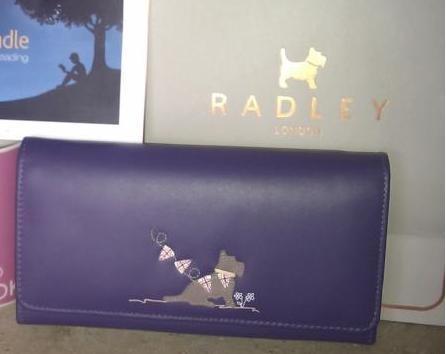 So love my Radley purse!