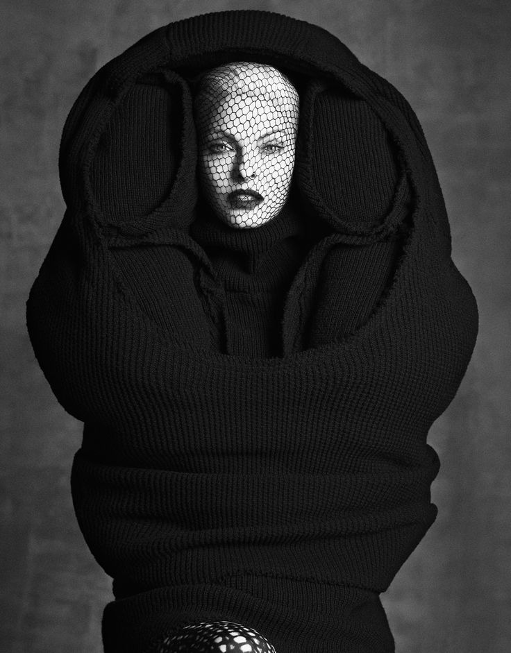Photography by Luigi & Iango #luigiandiango Vogue Japan Linda Evangelista https://www.youtube.com/watch?v=USqcSX0MZu0