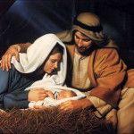 Papa Francisco en el rezo del Ángelus: La Familia de Nazaret es santa, porque está centrada en Jesús