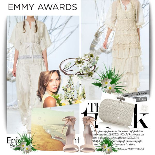 """Angelic White"" by adrianoianu on Polyvore"