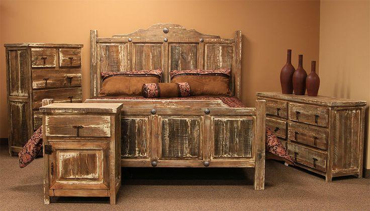 28 best southwestern rustic bedroom furniture sets images on pinterest rustic bedroom. Black Bedroom Furniture Sets. Home Design Ideas