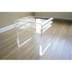 1000 Ideas About Acrylic Table On Pinterest